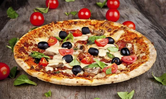 Italian foods in Victoria