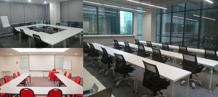 Kuala Lumpur meeting room for rental
