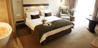 Boutique hotels in Pretoria East