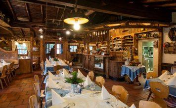 restaurant, Cavan