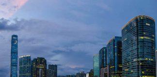 Budget hotel hong kong central