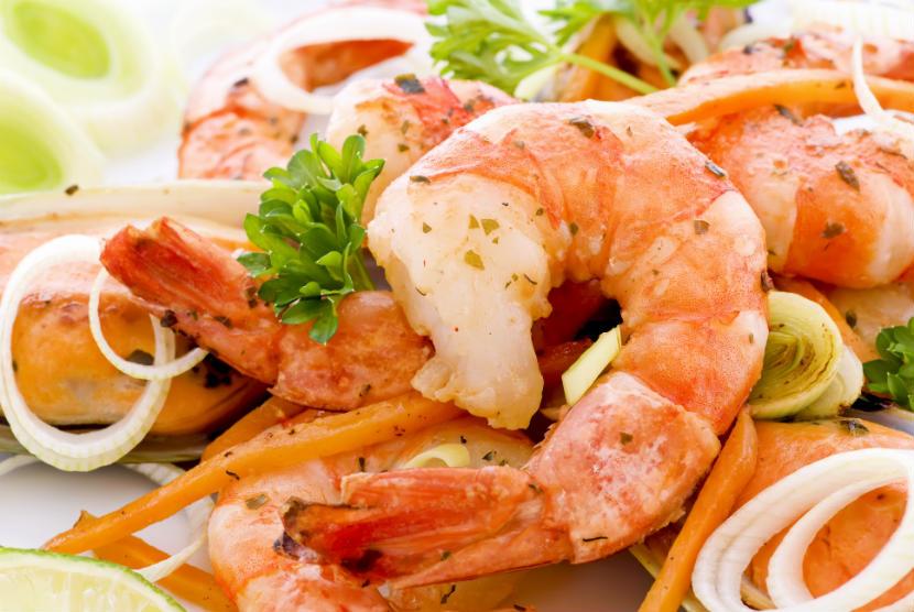 seafood subscription box