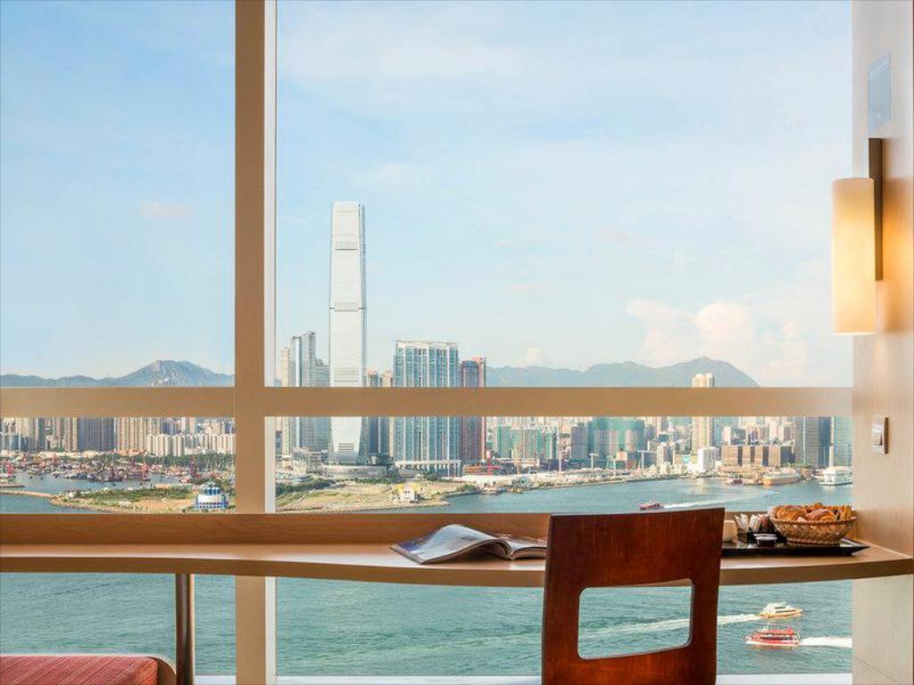 Sheung Wan staycation